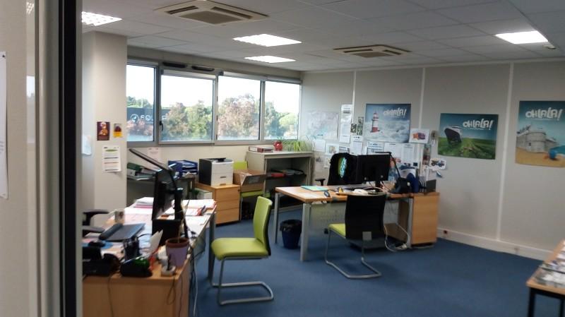 Bureaux à vendre - 494.0 m2 - 44 - Loire-Atlantique