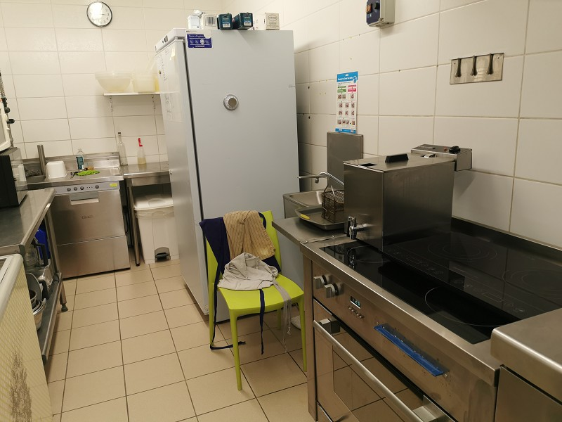 Restaurant à vendre - 110.0 m2 - 44 - Loire-Atlantique