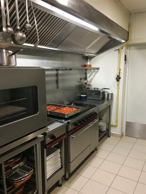 Restaurant à vendre - 135.0 m2 - 44 - Loire-Atlantique