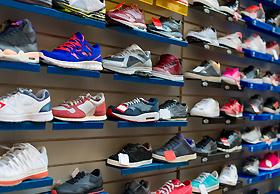 Magasin de chaussures à vendre - 81.0 m2 - 44 - Loire-Atlantique