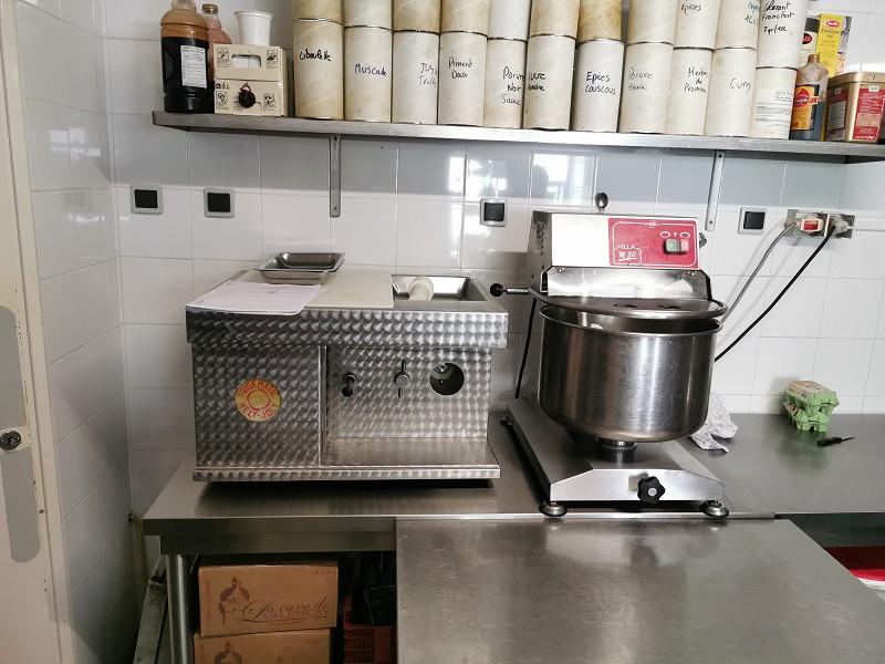 Boucherie à vendre - 155.0 m2 - 44 - Loire-Atlantique
