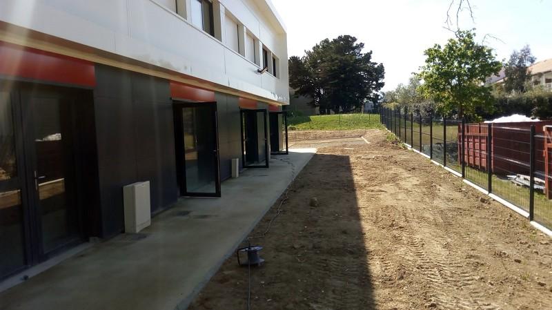 Entrepôt à louer - 180.0 m2 - 44 - Loire-Atlantique