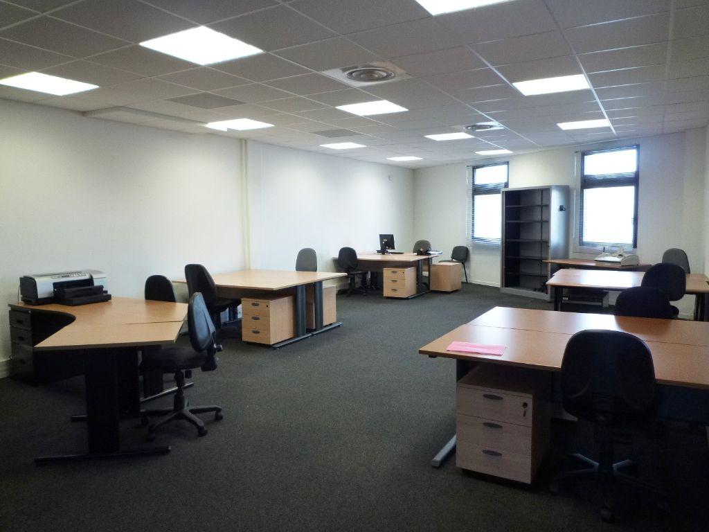 Bureaux à vendre - 166.0 m2 - 44 - Loire-Atlantique