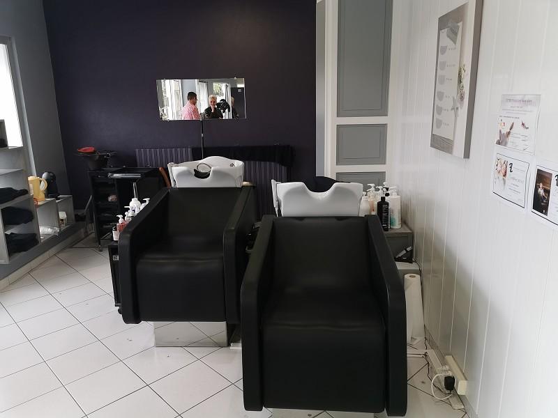 Salon de coiffure à vendre - 44 - Loire-Atlantique