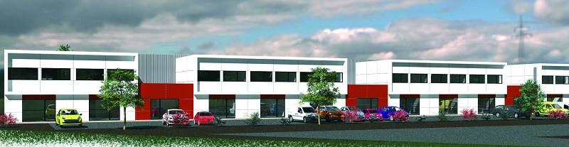 Vente entreprise - Loire-Atlantique (44) - 184.0 m²