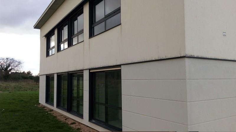 Bureaux à louer - 298.0 m2 - 44 - Loire-Atlantique