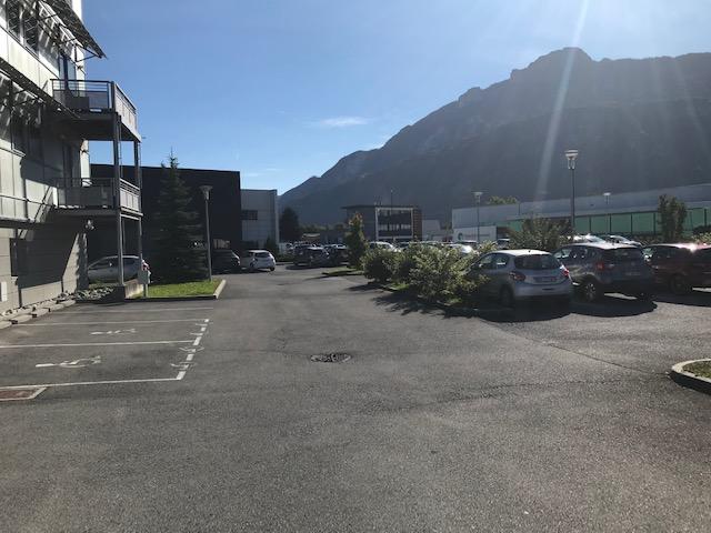 Bureaux à louer - 106.0 m2 - 74 - Haute-Savoie