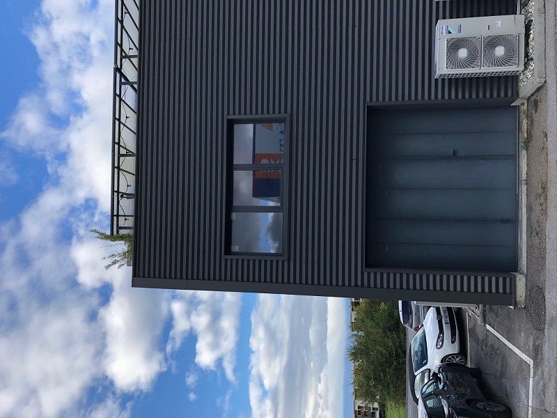 Local d'activité à vendre - 188.0 m2 - 74 - Haute-Savoie