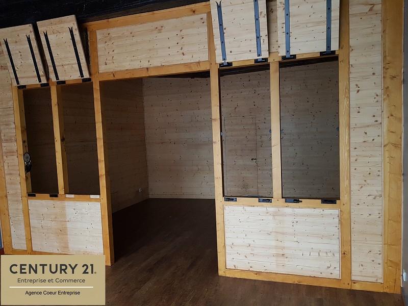 Tous commerces à vendre - 58.0 m2 - 71 - Saone-et-Loire