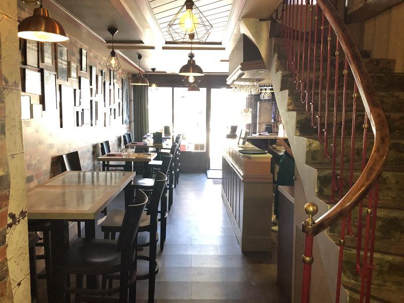 Bar à vendre - 150.0 m2 - 74 - Haute-Savoie