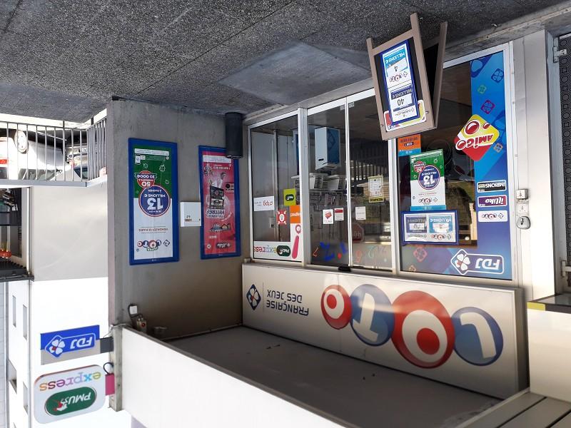 Vente commerce - Ain (01) - 120.0 m²