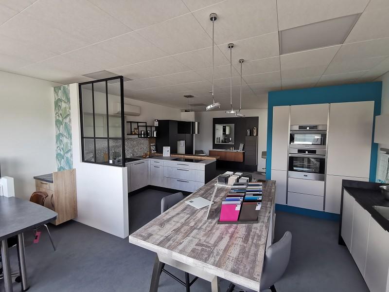 Vente entreprise - Loire-Atlantique (44) - 123.0 m²