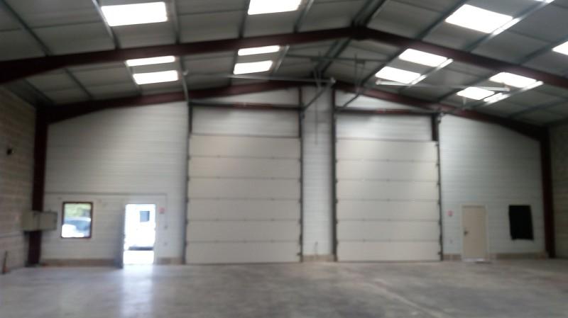 Location entreprise - Loire-Atlantique (44) - 396.0 m²