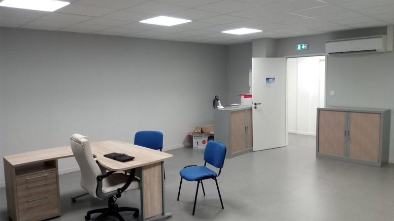 Location entreprise - Loire-Atlantique (44) - 47.0 m²