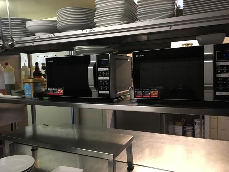 Restaurant à vendre - 128.0 m2 - 44 - Loire-Atlantique