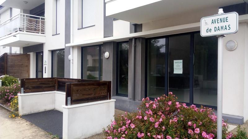 Location commerce - Loire-Atlantique (44) - 58.0 m²