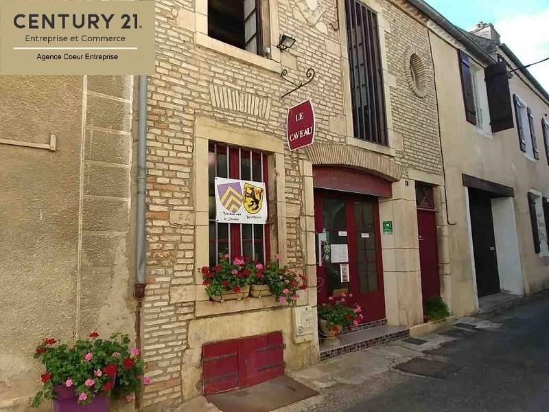 Restaurant à vendre - 200.0 m2 - 71 - Saone-et-Loire