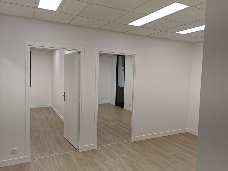 Bureaux à louer - 50.0 m2 - 44 - Loire-Atlantique