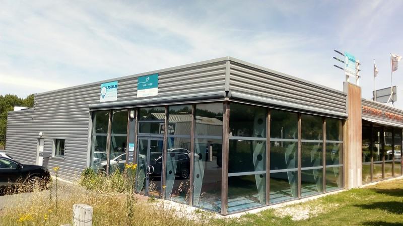 Local d'activité à vendre - 292.0 m2 - 44 - Loire-Atlantique