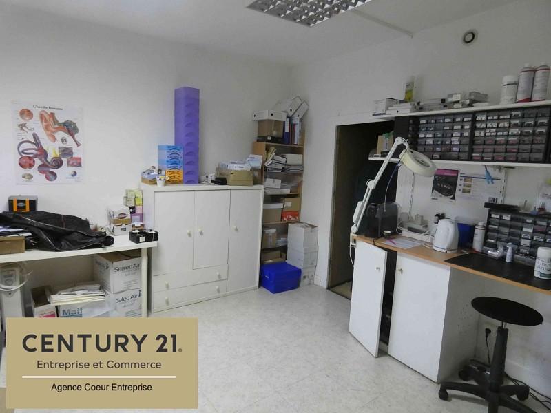 Tous commerces à vendre - 183.0 m2 - 71 - Saone-et-Loire