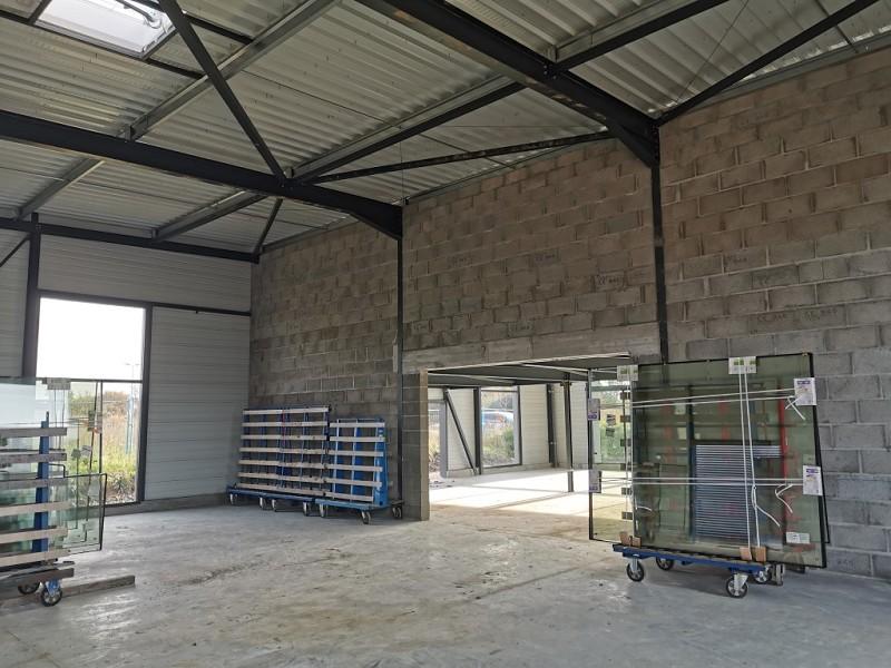 Local d'activité à louer - 185.0 m2 - 44 - Loire-Atlantique