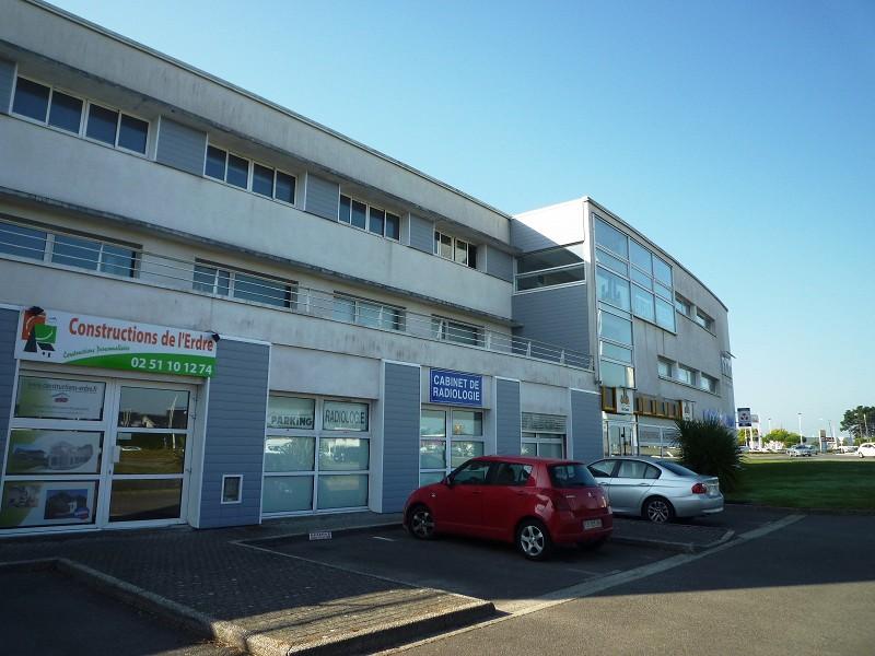 Bureaux à louer - 25.0 m2 - 44 - Loire-Atlantique