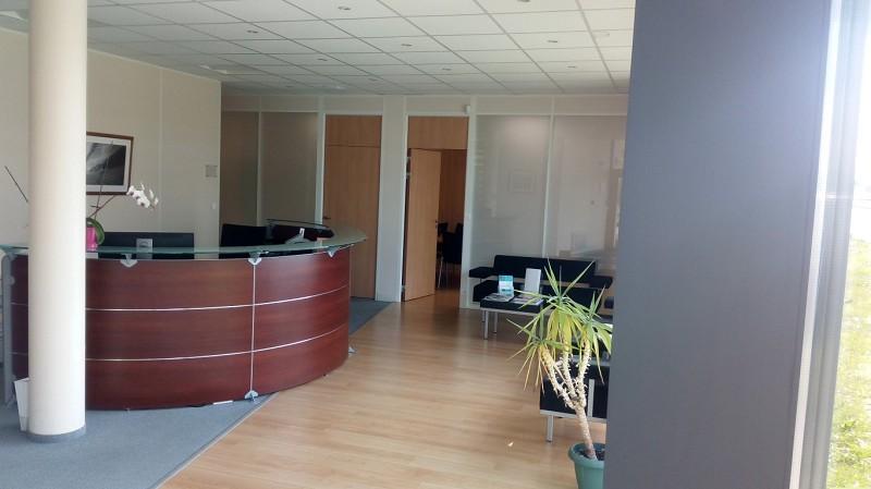 Bureaux à vendre - 210.0 m2 - 44 - Loire-Atlantique