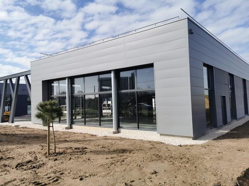 Location entreprise - Loire-Atlantique (44) - 185.0 m²