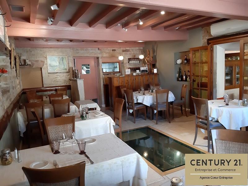 Restaurant à vendre - 300.0 m2 - 71 - Saone-et-Loire