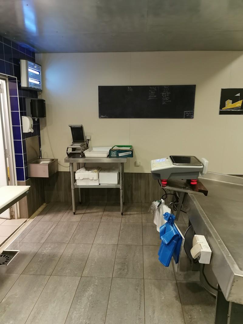 Poissonnerie à vendre - 80.0 m2 - 44 - Loire-Atlantique