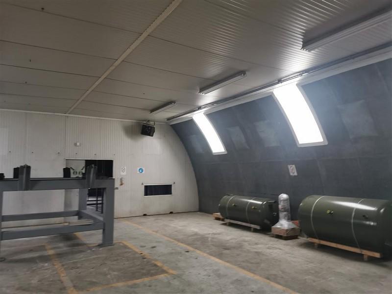 Terrain à louer - 6420.0 m2 - 44 - Loire-Atlantique