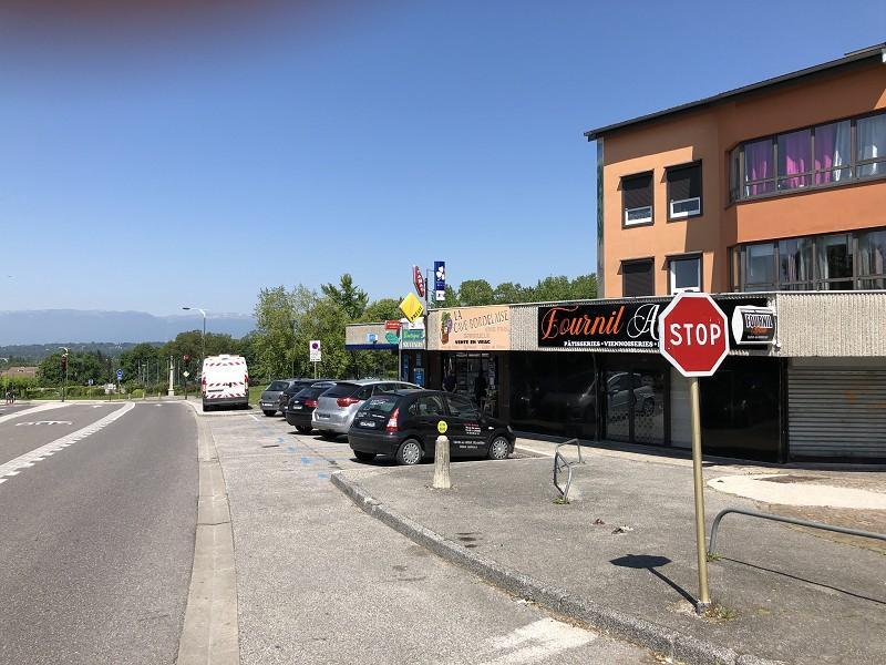 Tabac à vendre - 60.0 m2 - 74 - Haute-Savoie